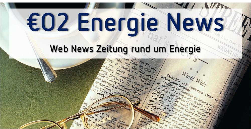 €O2 Energie News